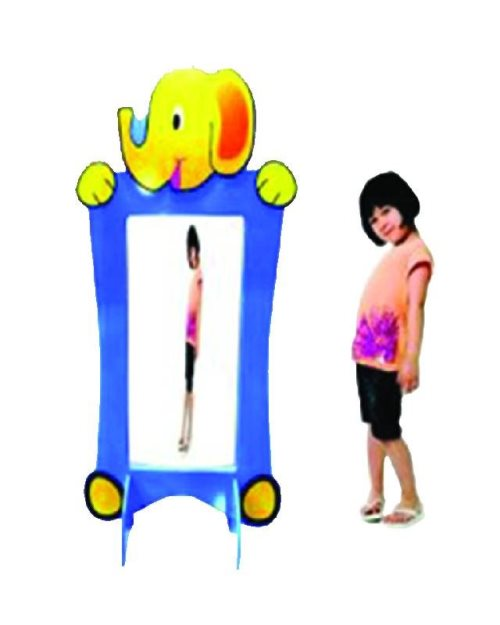 9053 - Сензорно огледало Слон
