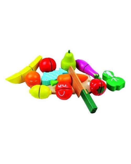 4621 - Воће и поврће