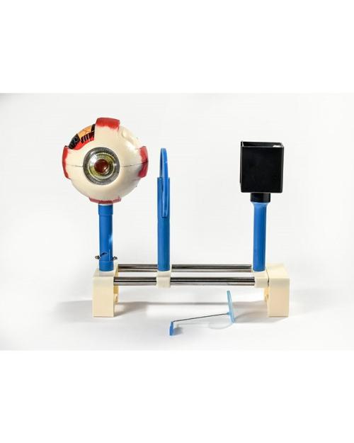 БМ013 - Модел за  демонстрацију  функционисања  људског ока