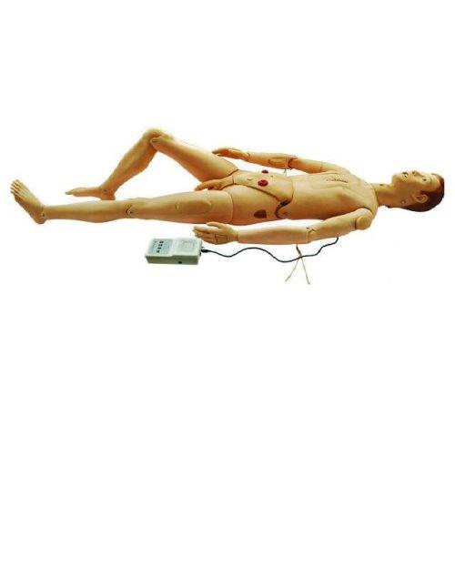 БМ027 - Модел човека-лутке за демонстрације и вежбе