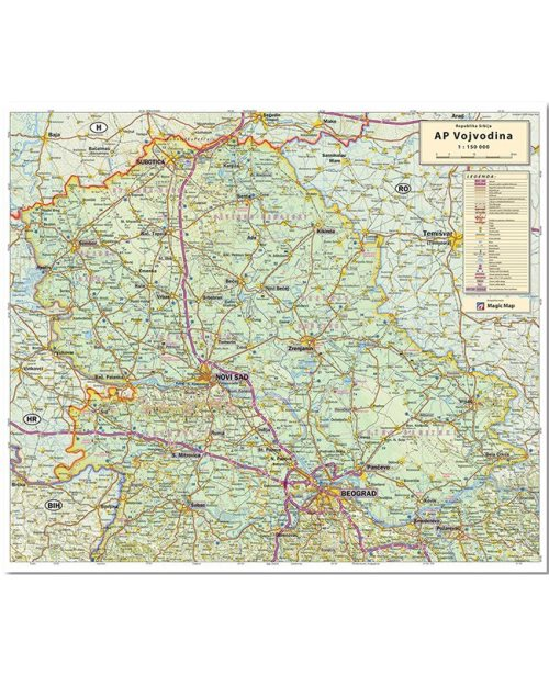 Г014 - Војводина