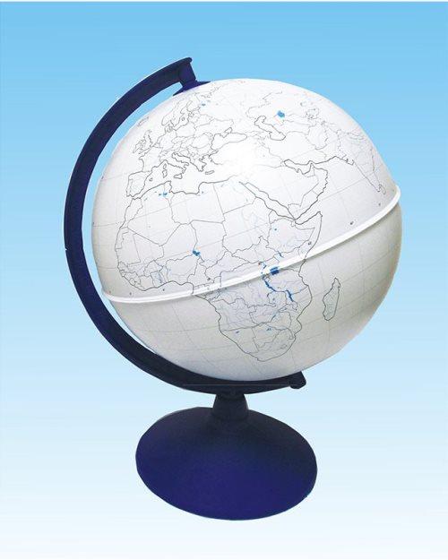 Г058 - Индукциони глобус