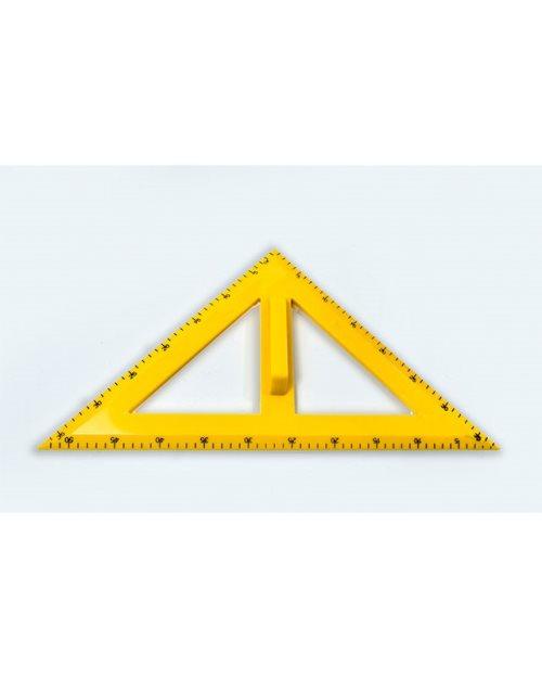 М003 - Пластичан  једнакостранични троугао