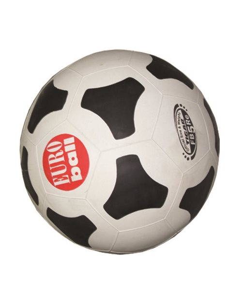 Ц001 -Гумена лопта за фудбал