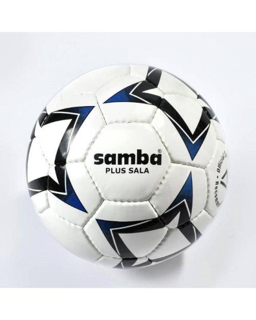 Ц003 -Кожна лопта за  футсал samba
