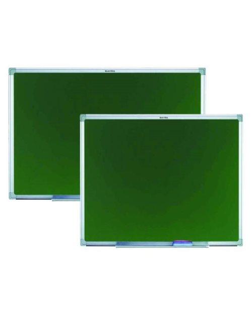 У002 - Магнетна зелена  табла 240*120см